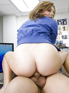 Office Moms Pics