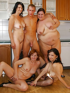 Moms Group Sex Pics