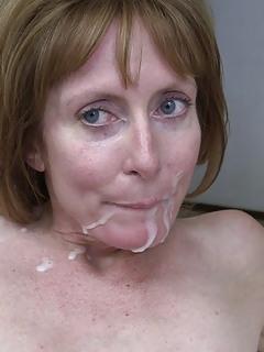 Moms Facial Pics